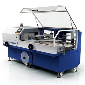 Automatic Shrink Wrapping Machine | Combitech 5845
