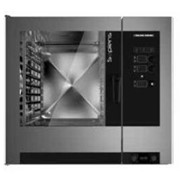 Sapiens Electric Combi Oven 10 Tray GN 2/1 E20RSDW
