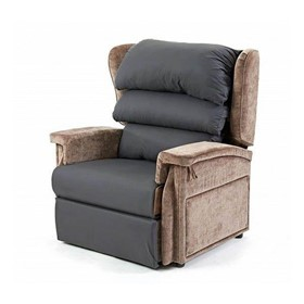 Bariatric Riser Recliner Lounge Chair