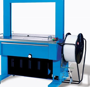Automatic Strapping Machine | Pacmasta TRS-600