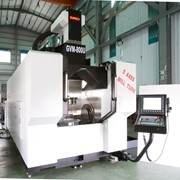Eumach 5 Axis Machining Centre Mill Turn | GVM-800U
