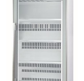 Single Glass Door Fridge Chiller | SKOPE BME600-A