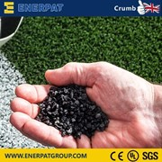 Waste Tyre Recycling Plant-Crumb Plant