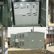 Kiosk Substations | Voltage Transformers