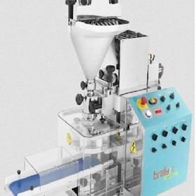 Bralyx Forming and Encrusting Machines Baby MK Series