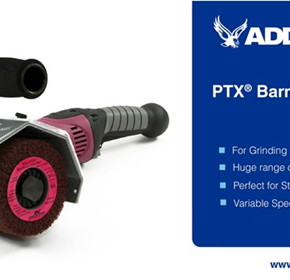Barrel Polisher | PTX®