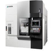 Okuma 5-Axis CNC Machining Centers | Universal Center MU-4000V