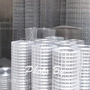 Welded Wire and Weld Mesh Fence Panels and Rolls