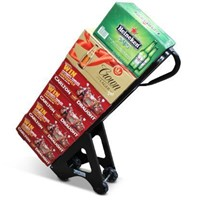 Sitecraft Beverage Trolley and Mini Pallet System