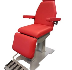 ENT Treatment Chair | ABCO