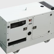 Oil Cooled Diesel Generators | 10SD-S- 240 Volts