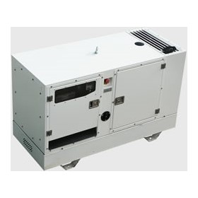 Perkins | Oil Cooled Diesel Generators | 10SD-S- 240 Volts