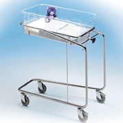 Infant Hospital Crib/Bed 381