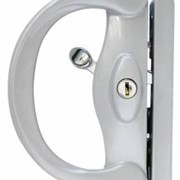 Sliding Patio Door Deadlock | TT71306