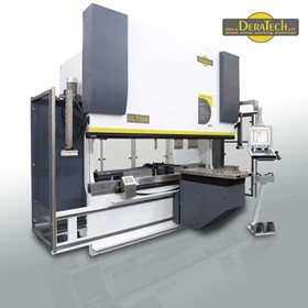 Press Brake | Deratech | ULTIMA