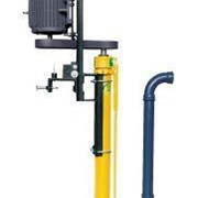 Waste-Disposal Pump | Filter-Cut®