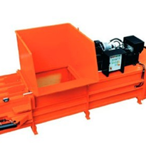 Semi Automatic Horizontal Baling Machine | CK450HFE | CK international
