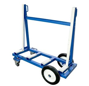 Slab Buggy Single Side | SBSS01-E