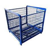 Mesh Base Stillages