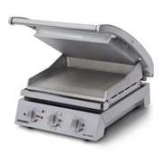 Contact Grill Stations