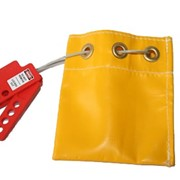 Plug & Air Hose Lockout Bag | PLD-1
