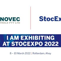 INNOVEC IS HEADING TO STOCEXPO 2022