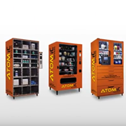 PPE Safety Product Vending Machines