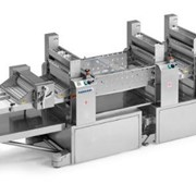 Tekno Stamap Multi Lamination Pizza Dough Line
