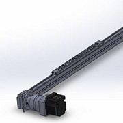 Linear Belt Actuators