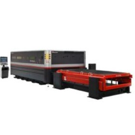 Fiber Laser Cutting Machine | FOL-3015AJ