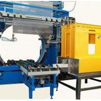 Horizontal Wrapping System | Ring 180/210