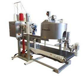 Industrial Sewing System | Bagging Machines