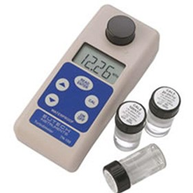 Handheld Infrared Turbidity Meter | Thermo Scientific™ Eutech TN-1