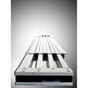 Aluminium Heavy Duty Mighty Extension Plank