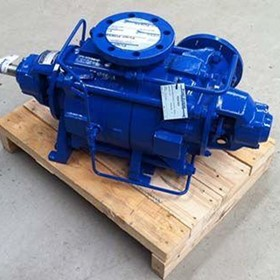 Multistage Centrifugal Pumps | HP Series