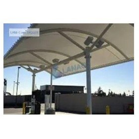 Shade Structures | Car Park Structures