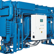 Heinen & Hopman | Absorption Chiller