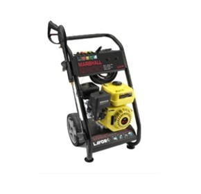 Lavor | High Pressure Cleaner | Petrol Pressure Cleaner -MARSHALL2900