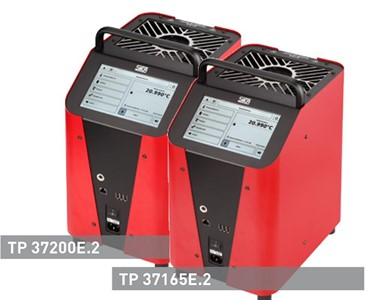 TP 37 Temperature Calibrator