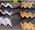 Hot Rolled Structural Steel | Equal Angles | Steel Supplier