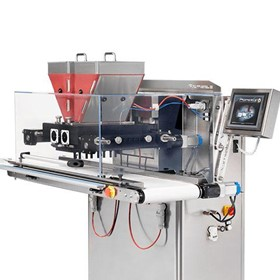 One Shot Depositor Chocolate Machine OSD-10