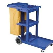 Oates | Janitor Cart | Mark II