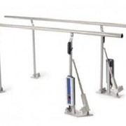 Electric Parallel Bars 4 Metre