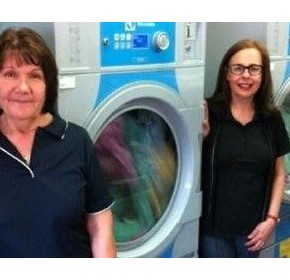New Australian Laundry Distributor Celebrates First Electrolux Install