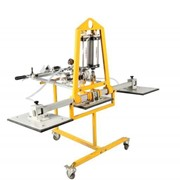 Pneumatic Vacuum Lifter AVLP3 - 600kg, for sheet material