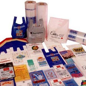 Packaging Consumables | Plastic Bags