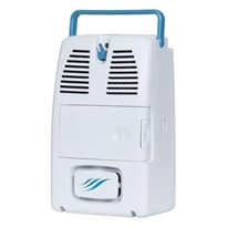 FreeStyle™ 5 Portable Oxygen Concentrator