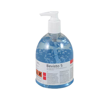 Hand Disinfectant Dispenser (Gel liquid) | Bevisto 5