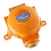 Fixed Gas Detectors - Xgard IR
