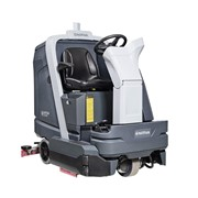Ride-On Scrubber/Dryer - SC6000